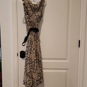 NWOT Eva Franco dress sz 0